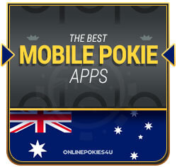 Best Mobile Pokies Casinos and Apps